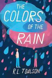 Image result for colors of the rain book