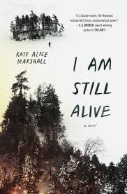 Image result for I am still alive book