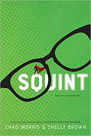 Image result for squint book