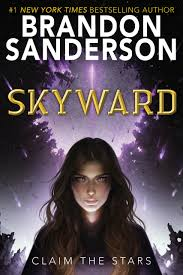 Image result for skyward book