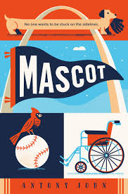 Image result for mascot book